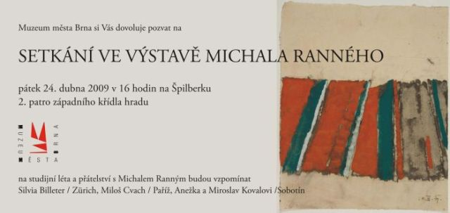 michal-ranny