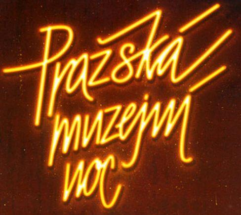 Pražská muzejí noc