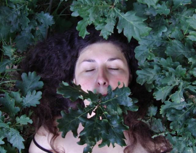 dasa zelena zena